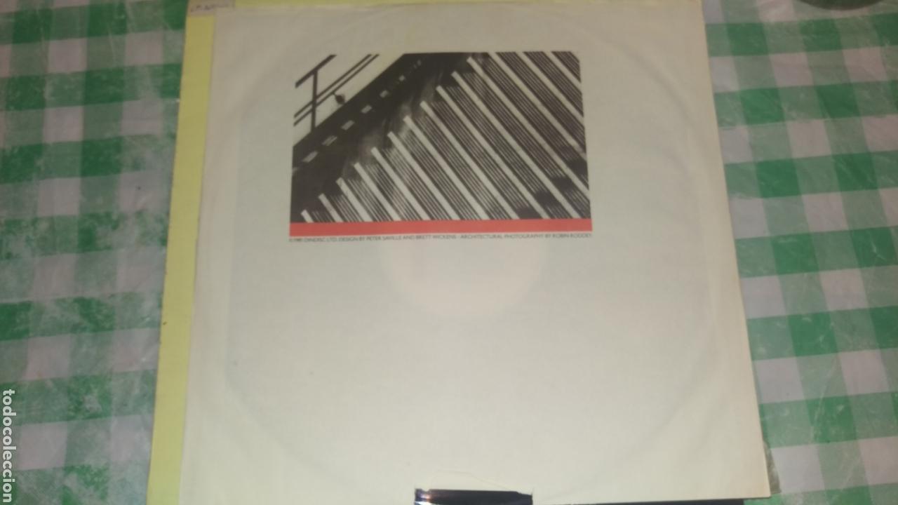 Discos de vinilo: OMD.LP - Foto 3 - 164790938