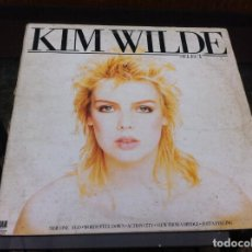 Discos de vinilo: KIM WILDE. SELECT (LP) 1982, ESPAÑA. Lote 164799210