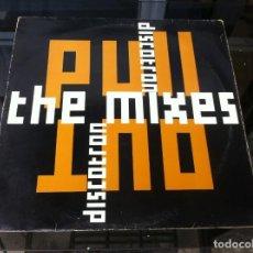 Vinyl-Schallplatten - MAXI SINGLE. DISCOTRON. THE MIXES. 1988 - 164809250