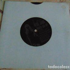 Disques de vinyle: THE JAM – MOVE ON UP - FLEXI SINGLE. Lote 164812350