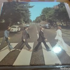 Discos de vinilo: DISCO VINILO LP THE BEATLES. Lote 164817100