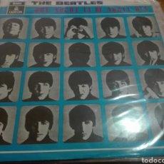 Discos de vinilo: DISCO VINILO THE BEATLES. Lote 164818404
