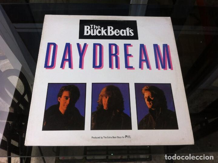MAXI SINGLE. THE BUCKBEATS. DAYDREAM. 1988, ESPAÑA (Música - Discos - LP Vinilo - Otros estilos)