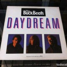 Vinyl-Schallplatten - MAXI SINGLE. THE BUCKBEATS. DAYDREAM. 1988, ESPAÑA - 164838430
