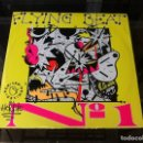Discos de vinilo: FLYING BEAT Nº 1. (LP) ITALY. Lote 164846530