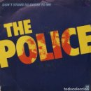 Discos de vinilo: THE POLICE – DON'T STAND SO CLOSE TO ME - SINGLE FRANCE 1980. Lote 164858270