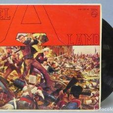 Discos de vinilo: EP. EL ALAMO. B.S.O. Lote 164868502