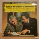 Discos de vinilo: CONCIERTO PARA PIANO Nº 1. Lote 164889550