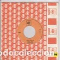 Discos de vinilo: 45 GIRI NO COVER BERND SPIER VIENI CON NOI /HO CAMBIATO RAGAZZA CBS ITALY . Lote 164897634