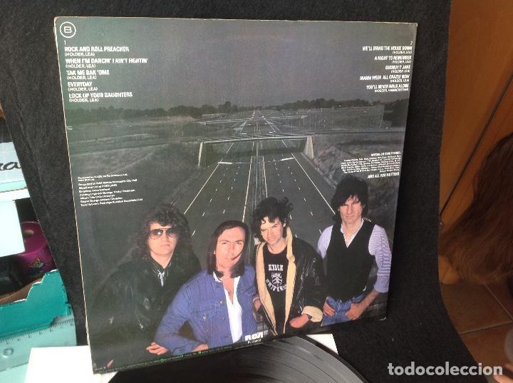 Discos de vinilo: Slade on stage -SLADE EN ESCENA 1983 RCA ESPAÑA - Foto 3 - 164906598
