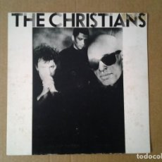 Discos de vinilo: THE CHRISTIANS -THE CHRISTIANS - LP ISLAND 1987 ED. ESPAÑOLA 5C 208601 MUY BUENAS CONDICIONES.. Lote 164908234