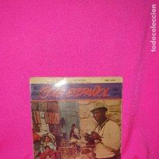 Discos de vinilo: NAT KING COLE ESPAÑOL, CACHITO, MARIA ELENA, QUIZAS QUIZAS QUIZAS, CAPITOL, 1958.. Lote 164926374