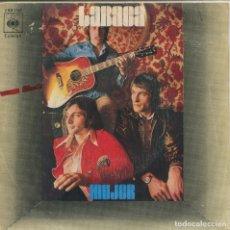 Discos de vinilo: TABACA / MUJER / HOY HE VUELTO A SONREIR (SINGLE 1973). Lote 164939066