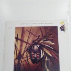 Discos de vinil: GRACE JONES PRIVATE LIFE / MY JAMAICAN GUY / FEEL UP / SHE'S LOST CONTROL ( 1986 ISLAND UK ). Lote 164945986