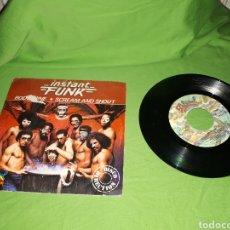 Discos de vinilo: INSTANT FUNK BODYSHINE SALSOUL 1979. Lote 164959088