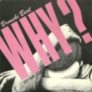 Discos de vinilo: BRONSKI BEAT - WHY? = POR QUÉ? - SINGLE SPAIN 1984. Lote 164960426