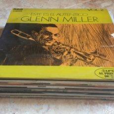 Discos de vinilo: LOTE 19 LPS MUSICA VARIADA AÑOS 60, 70. Lote 165050754