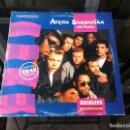 Discos de vinilo: MAXI SINGLE. AFRIKA BAMBAATAA AND FAMILY/ UB 40. RECKLESS. 1988, ESPAÑA. Lote 165075694