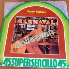 Discos de vinilo: LP - MOVIE PLAY - SUPER BIGBAND. Lote 165080978