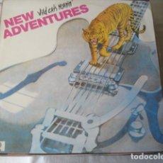 Discos de vinilo: NEW ADVENTURES WILD CATS MOANIN. Lote 165099862