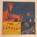Discos de vinilo: TONY RONALD-ÉXITOS INTERNACIONALES DE TONY(DISCO SORPRESA FUNDADOR)//EP 1972/73 ESPAÑA. Lote 165125876