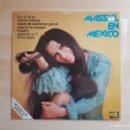Discos de vinilo: MASSIEL EN MEXICO - LP VINILO - COBRA - 1978. Lote 165126514