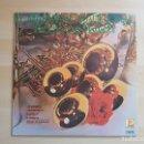 Discos de vinilo: EL MARIACHI TRADICIONAL - PANCHO Y SU MARIACHI - LP VINILO - PROMUS - 1978. Lote 165127326