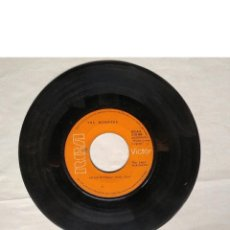 Discos de vinilo: THE MONKEES - OH MY MY / I LOVE YOU BETTER RCA VÍCTOR 3-10540 SOLO DISCO SIN CARÁTULA. Lote 165159534