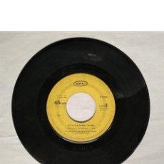 Discos de vinilo: SLY & THE FAMILY STONE . LIFE / M'LADY EPIC 5-10353 ED. ESPAÑOLA VINILO SIN CARÁTULA. Lote 165161434