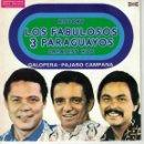Discos de vinilo: LOS FABULOSOS 3 PARAGUAYOS - GALOPERA / PAJARO CAMPANA (SINGLE PROMOCION STARLUX 1977). Lote 165174818