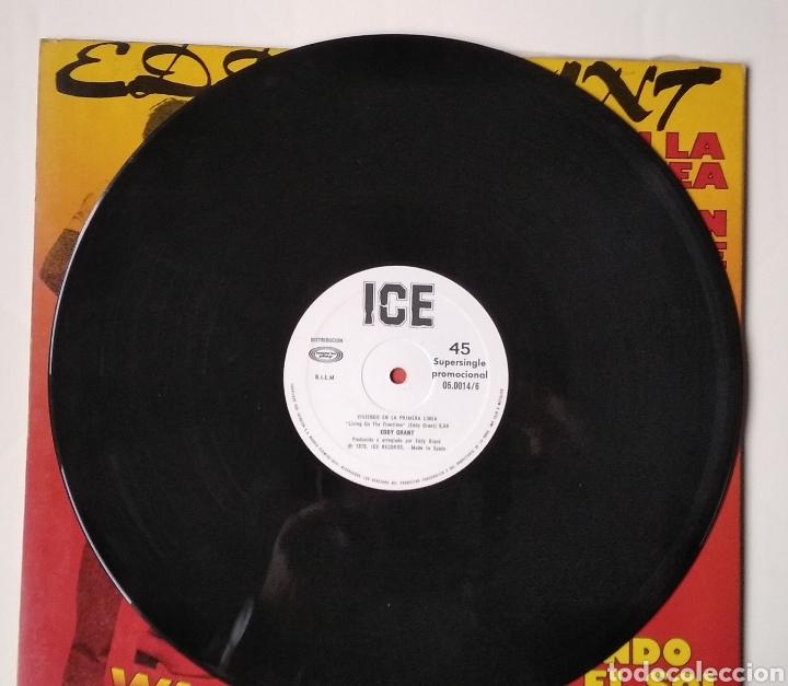 Discos de vinilo: EDDY GRANT - Foto 2 - 165227760