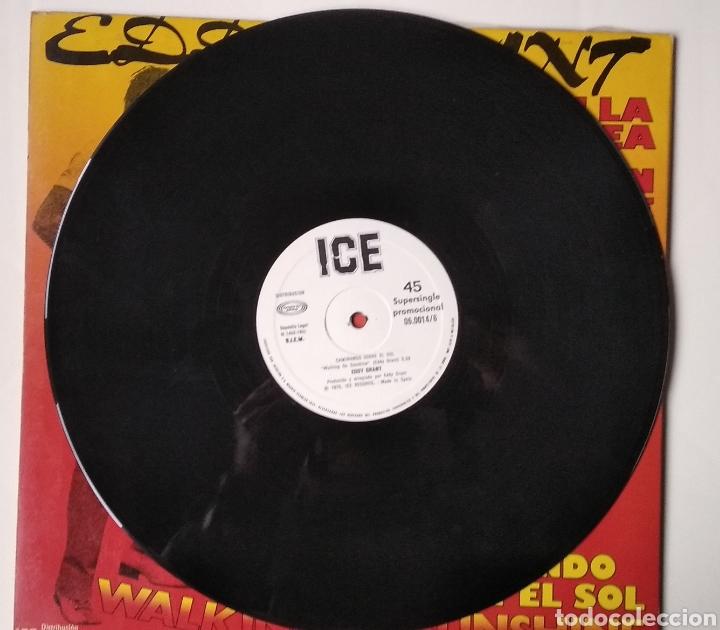 Discos de vinilo: EDDY GRANT - Foto 3 - 165227760