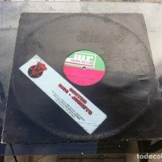 Vinyl-Schallplatten - MAXI SINGLE. MOVING UP THE BEAT... MADE IN ITALY - 165236238