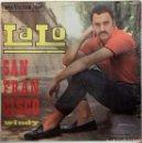 Discos de vinilo: LALO - SAN FRANCISCO / WINDY SG ED. ESPAÑOLA 1967. Lote 165241262