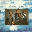 Discos de vinilo: IMAGINATION - THANK YOU MY LOVE / POINT OF NO RETURN - SINGLE PROMO SPAIN 1983 . Lote 165267670