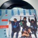 Discos de vinilo: SINGLE (VINILO) DE DEBARGE AÑOS 80. Lote 165289386
