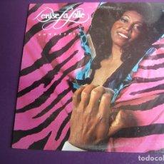 Discos de vinilo: DENISE LASALLE LP MCA 1979 PRECINTADO - UNWRAPPED - FUNK SOUL DISCO. Lote 165303194