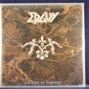 Discos de vinilo: EDGUY - KINGDOM OF MADNESS - LP. Lote 165313858