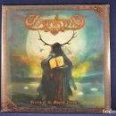 Discos de vinilo: ELVENKING - SECRETS OF THE MAGICK GRIMOIRE - LP. Lote 165316954