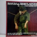 Discos de vinilo: LP RONDA DE MORT A SINERA DE SALVADOR ESPRIU. Lote 165336786