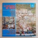 Discos de vinilo: LA TABERNERA DEL PUERTO - PABLO SOROZABAL - DOBLE LP VINILO - COLUMBIA - 1968. Lote 165337746