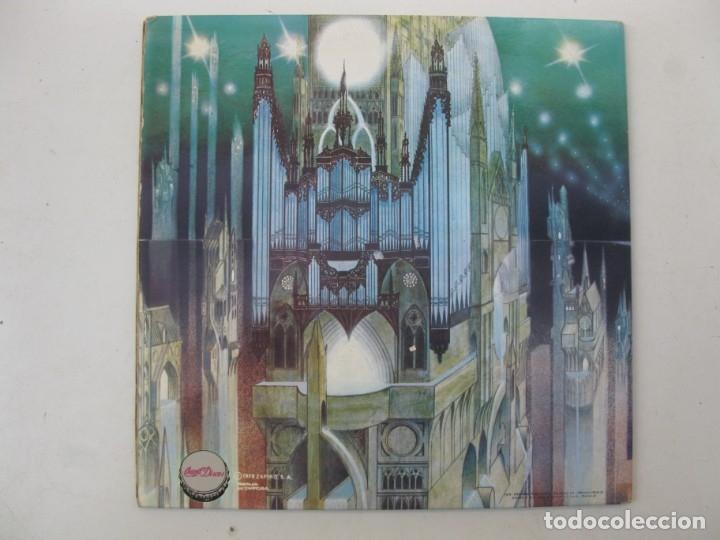 Discos de vinilo: LP - BLOQUE - HOMBRE, TIERRA Y ALMA - CHAPA DISCOS - AÑO 1979. - Foto 3 - 165359954