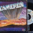 Discos de vinilo: CAMERON - FEELIN´+ MAGIC OF YOU - SINGLE 1981 - SALSOUL *PEDIDO MIN. 5€*. Lote 165371342