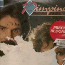Discos de vinilo: LP. PIMPINELA. CONVIVENCIA. (P/B72). Lote 165382610