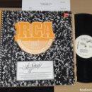Discos de vinilo: LE ROUX ( PROMOCIONAL USA). Lote 165388781