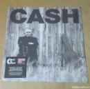 Discos de vinilo: JOHNNY CASH - AMERICAN II: UNCHAINED (LP 1996, BACK TO BLACK 0600753461433) PRECINTADO. Lote 165390758