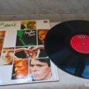 Discos de vinilo: MUSICA LP: DAVID BOWIE - ANOTHER FACE. EDICION UK DE 1981. MUY DIFICIL (ABLN). Lote 165414054