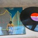 Discos de vinilo: MUSICA LP: YES - GOING FOR THE ATLANTIC. 1977. PORTADA TRIPTICA. 1ª ED. ESPAÑOLA (ABLN). Lote 165414166