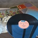 Discos de vinilo: MUSICA LP: COMPAÑYIA ELECTRICA DHARMA - ORDINARIES AVENTURES. EDITA EDIGSA EN 1979 (ABLN). Lote 165414842