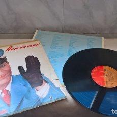 Discos de vinilo: MUSICA LP: ORQUESTA MONDRAGON - BON VOYAGE. EDICION 1980. CON CANCIONERO. OFERTA (ABLN). Lote 246371125